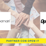 CIBAMAIN partner de OpeniT